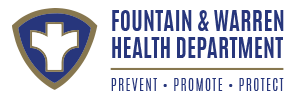 Fountain & Warren County Health Department - Logo