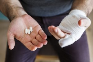 Acute Pain Medication - Opioids